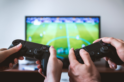 动作电子游戏让玩家更好地学习视觉和记忆任务
