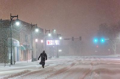 复杂分子的简单熵