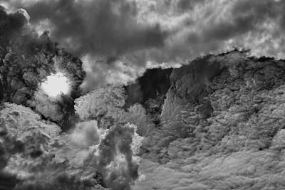 冰川河流揭示了格陵兰冰盖的什么