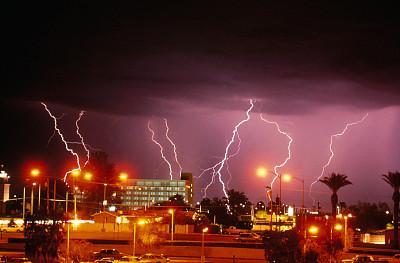 风能可以帮助地球击退气候灾难